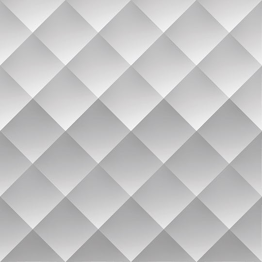 White geometry textured illustration background