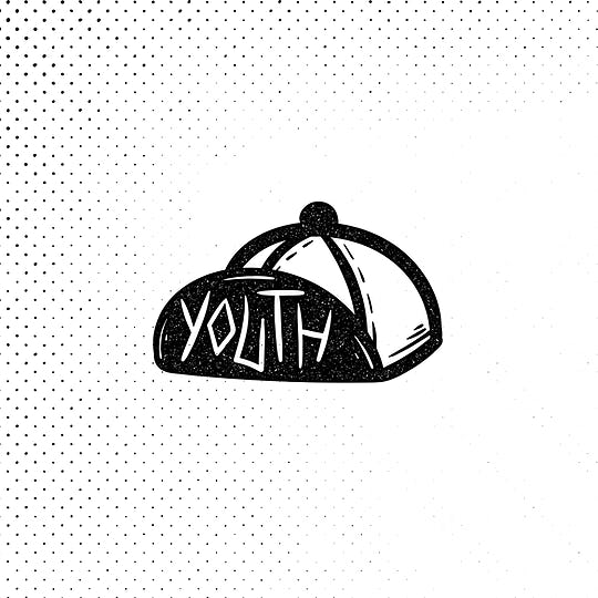 Youth Lifestyle Contemporary Icon Vector Concept
